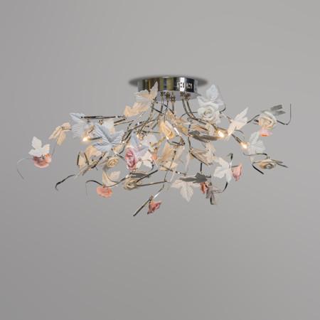 Spiksplinternieuw Plafondlampen bij Lampenlicht.nl is echt een aanrader - charlotte TV-14