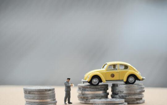 auto financieren
