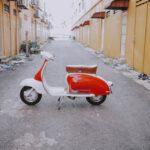 5 voordelen van elektrische scooters die u nog niet kende